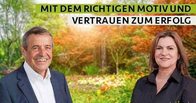 Karl Pilsl & Doris Mock